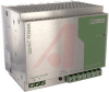 POWER SUPPLY, INPUT: 85-264 VAC; OUTPUT: 24VDC, 20AMPS -- 70000916