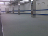 Key MMA Quartz Flooring System