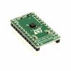 Evaluation Boards - Sensors -- 497-14894-ND