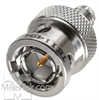 UPL220-026 Trompeter Coaxial Cable Plug BNC 2-Lug Male 75 ohm Full crimp 735A Lucent -- UPL220-026
