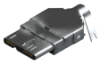 Micro-USB3.0 Type B Plug Kit -- 957 - Image