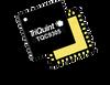 700 - 3600 MHz Serial Controlled Digital Variable Gain Amplifier w/ Shutdown Function, 5-Bit, 1 dB Steps, Packaged -- TQC9305 -Image