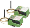 Wireless MUX wireless set 1 with OMNI omnidirectional antenna -- 70208060 -- View Larger Image