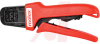 Hand Crimp Tool for Standard .062 Pin and Socket Crimp Terminals, 18-24 AWG -- 70111126