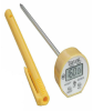 TESTING AND SAFETY, THERMOMETERS, WATERPROOF DIGITAL THERMOMETER -- 10-457