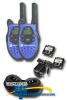 Motorola Talkabout 2-Way Radio (Rechargeable) - (Pkg of 2) -- T5720R