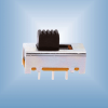 Miniature Slide Switches -- SLB12814