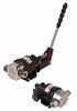 High Pressure Air-driven Mini Pumps -- Sprague, SM-3 Mini Pump