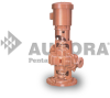Vertical Two Stage Pump -- Model 423