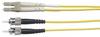 Fiber Optic Patch Cord -- DFPCLCSTS3SM - Image