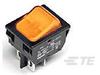 Rocker Switches -- 2-6437630-5 - Image