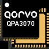 2.9 - 3.5 GHz 150 Watt Power Amplifier -- QPA3070 -Image