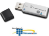 Plantronics BUA100 Bluetooth USB Adapter -- 72831-01