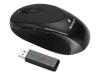 Kensington Ci60 Wireless Optical Mouse - mouse -- 72258