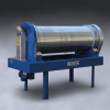Rotary Continuous Mixer -- Model 16 x 4-Image