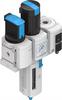 MSB4-1/4:C3:J1:F12-WP Filter/Regulator/Lubricator Unit -- 8025356