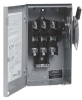 Single Throw Safety/Disconnect Switch -- DG226NRK