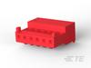 Standard Rectangular Connectors -- 644038-6 -Image