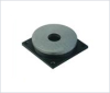 Damping Elements -- Elastic Flanges
