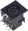 Circular Connectors -- CP-2370-ND