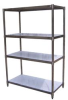 Stainless Steel Shelving -- SSS-1836 - Image