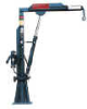 Truck Mounted Cranes -- TM-1/2