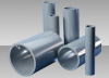 PVC Pipe -- Harvel