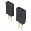 Rectangular Connectors - Headers, Receptacles, Female Sockets -- SAM1216-38-ND -Image