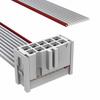 Rectangular Cable Assemblies -- 3M156030-MC10G-X-3-ND -Image