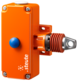 Emergency pull-wire Switch Extreme -- ZS 75 -40°C Extreme - Image