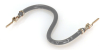 Jumper Wires, Pre-Crimped Leads -- H2AAT-10105-S4-ND -Image
