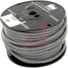 Cable, Shielded; 5; 20 AWG; 26 x 34; 0.27 in.; 0.015 in.; 0.035 in.; PVC; 60 de -- 70139645