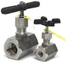 Globe Valve,316 Stainless Steel,1 In -- 15Z228