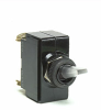 DPST On-Off Toggle Switch -- 54105 - Image