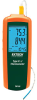 K/J Single Input Thermometer -- TM100 - Image