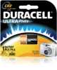 Duracell Ultra Photo CR2 Lithium Battery - Image