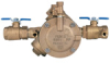 Reduced Pressure Zone Assemblies - Image