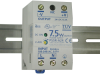100-240VAC to 24VDC @ 300mA, DIN Rail Power Supply -- PS101 - Image