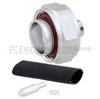 7/16 DIN Male (Plug) Connector for SPP-250-LLPL Cable Low PIM, Solder