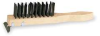 Hand Scratch Cleaning Brush -- 1VAG8
