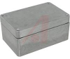 Enclosure; Aluminum Alloy; 4.92 X 3.15 X 2.24 in.; Natural -- 70148951