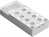 CPX-AB-8-M8-3POL Manifold block -- 195706