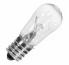 Incandescent Bulb 10W S-6 -- 04613598958-1