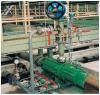 Multistage Horizontal Centrifugal Pumps - Type HZMR
