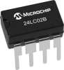 All Serial EEPROM Products -- 24LC02B