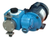 Diaphragm Metering Pumps -- JR107A -- View Larger Image