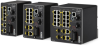 Industrial Ethernet Switch, 2000 Series -- IE-2000-16TC-B - Image
