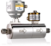 EX-FLOW Series Mass Flow Meters & Controllers -- Series F-206AX/BX