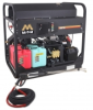 Stationary Hot Water Pressure Washer (gasoline, diesel) -- HS Series