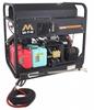 Stationary Hot Water Pressure Washer (gasoline, diesel) -- HS Series